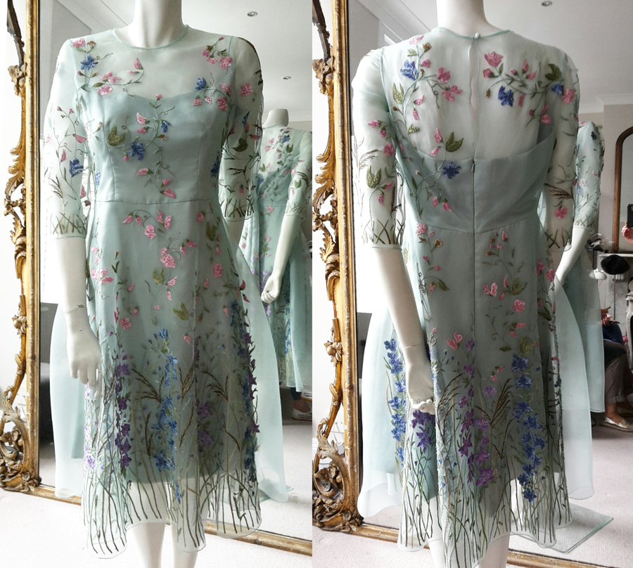 MOB - Cristina - Dress