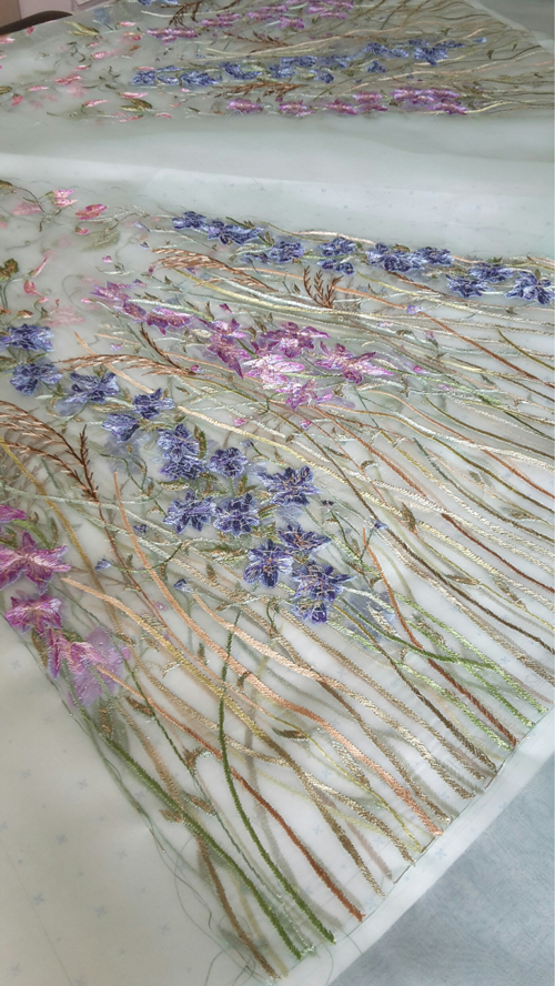 Skirt Panels