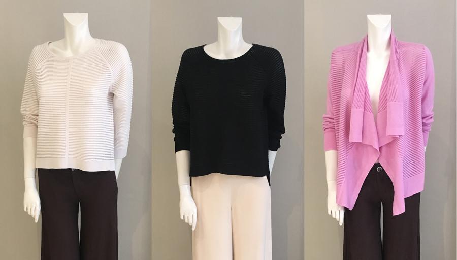 Magaschoni Knitwear