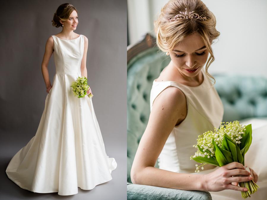 Alison Rodger Audrey Dress