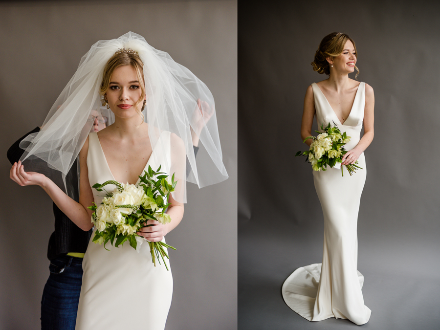 Alison Rodger ViVi Dress